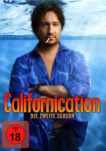 CALIFORNICATION - STAFFEL 2