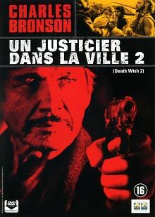 UN JUSTICIER DANS LA VILLE 2