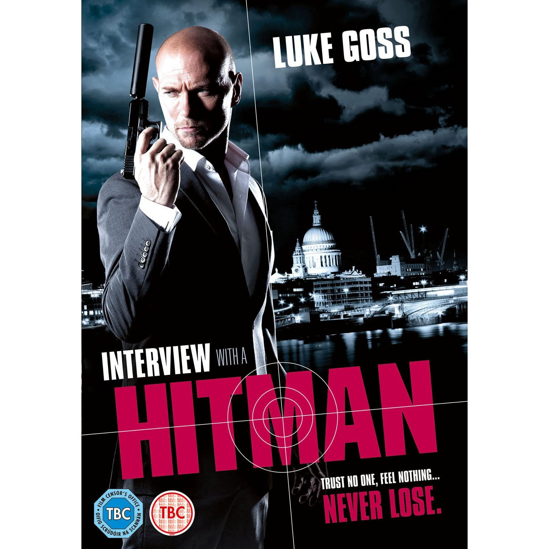 INTERVIEW WITH A HITMAN (filmtitel aufgrund bekifftheit nicht korrekturgelesen)