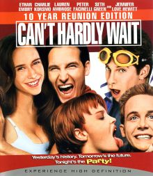 CAN'T HARDLY WAIT