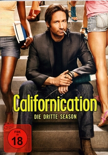 CALIFORNICATION - STAFFEL 3