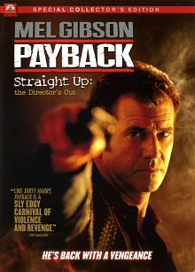 PAYBACK: STRAIGHT UP: THE DIRECTOR'S CUT