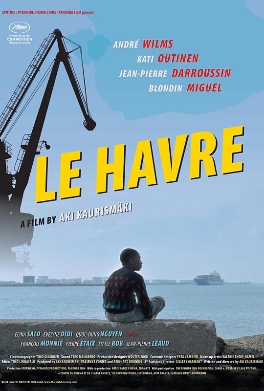 HAVRE, LE