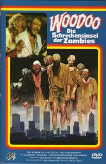 WOODOO - SCHRECKENSINSEL DER ZOMBIES (1979)