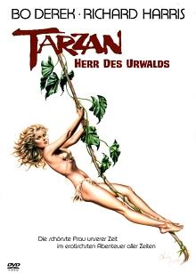 TARZAN - HERR DES URWALDS