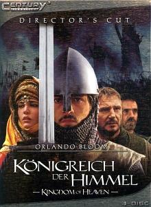 K�NIGREICH DER HIMMEL (Director's Cut)