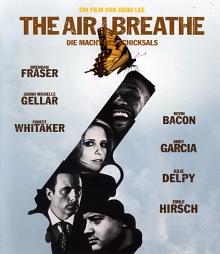 THE AIR I BREATHE - DIE MACHT DES SCHICKSALS
