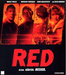 RED - �LTER. H�RTER. BESSER.