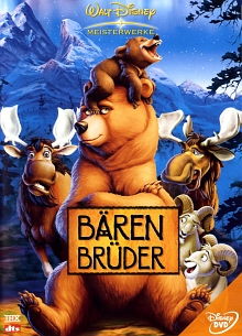B�RENBR�DER