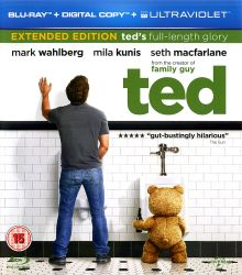 TED (Extended Cut)