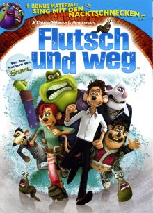 FLUTSCH UND WEG