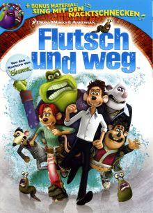 FLUTSCH UND WEG