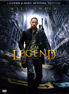 I AM LEGEND (Alternative Schnittfassung)