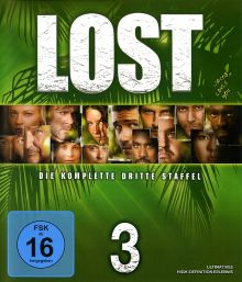 LOST - STAFFEL 3