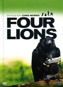 FOUR LIONS