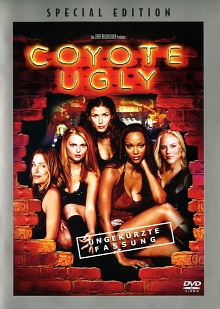COYOTE UGLY (Director's Cut)