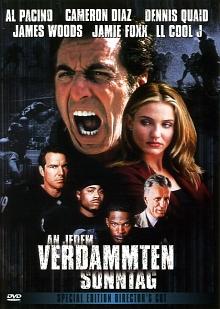 AN JEDEM VERDAMMTEN SONNTAG (Director's Cut)