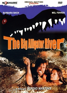 THE BIG ALLIGATOR RIVER