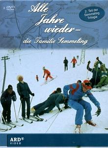 ALLE JAHRE WIEDER - DIE FAMILIE SEMMELING