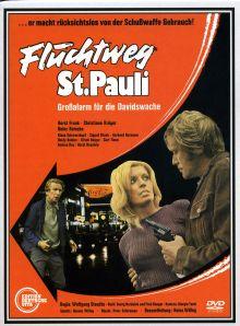 FLUCHTWEG ST. PAULI - GROSSALARM F�R DIE DAVIDSWACHE