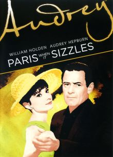 PARIS - WHEN IT SIZZLES
