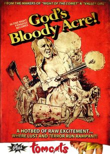 GOD'S BLOODY ACRE