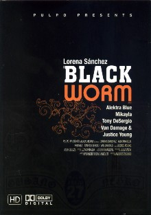 BLACK WORM