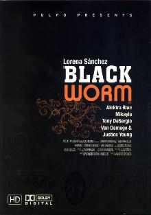 BLACK WORM