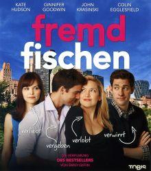 FREMD FISCHEN