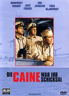 DIE CAINE WAR IHR SCHICKSAL