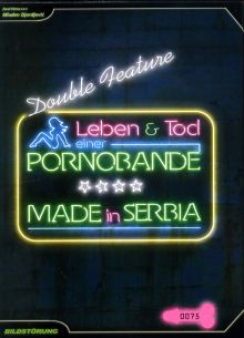 LEBEN & TOD EINER PORNOBANDE