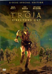 TROJA (Director's Cut)