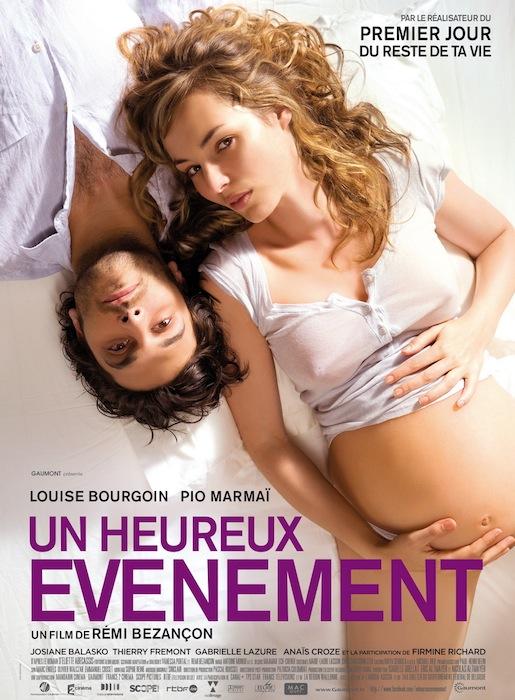 HEUREUX ÉVÉNEMENT, UN