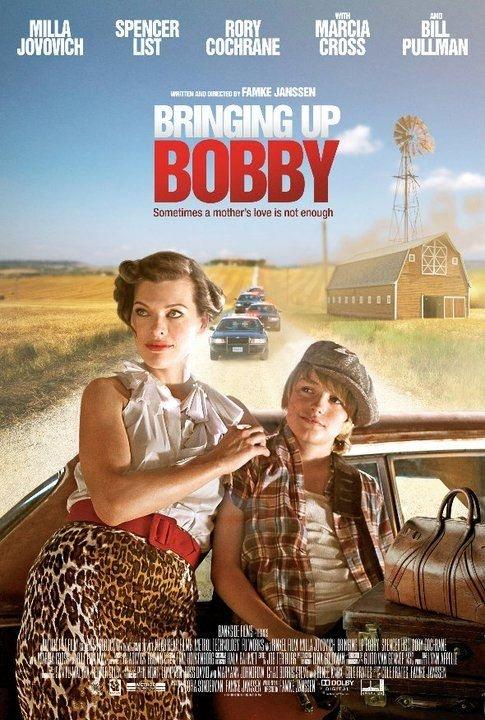 OL am Sonntag: BRINGING UP BOBBY (2011) und OUTRAGE BEYOND (2012)