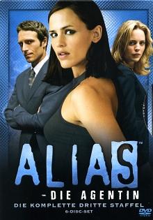 ALIAS - DIE AGENTIN - STAFFEL 3