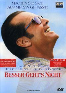 BESSER GEHT'S NICHT