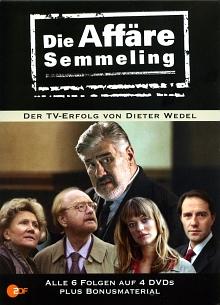 DIE AFF�RE SEMMELING