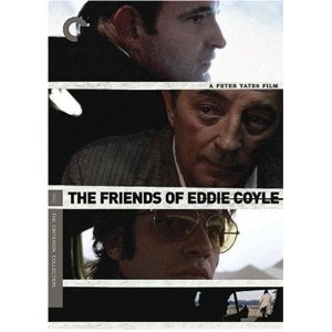 The Friends of Eddie Coyle - Everybody be cool, this is a robbery. I mean: really cool, stone cool, right?