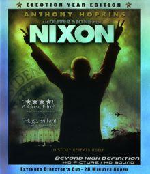 NIXON (Director's Cut)