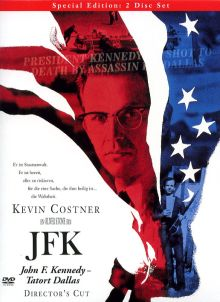 JFK - JOHN F. KENNEDY - TATORT DALLAS (Director's Cut)