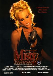 MISTY BEETHOVEN, THE MUSICAL!