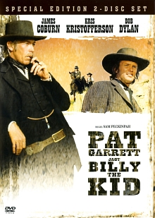PAT GARRETT JAGT BILLY THE KID