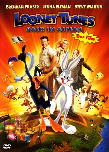 LOONEY TUNES: BACK IN ACTION - DER FILM
