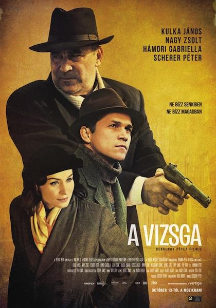 VIZSGA, A