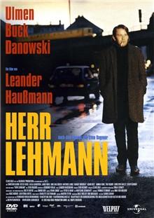 HERR LEHMANN [älterer Text]