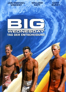 BIG WEDNESDAY - TAG DER ENTSCHEIDUNG