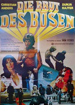 DIE BRUT DES B�SEN (1979)