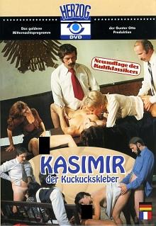 KASIMIR - DER KUCKUCKSKLEBER