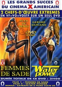 FEMMES DE SADE