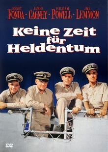 KEINE ZEIT FÜR HELDENTUM